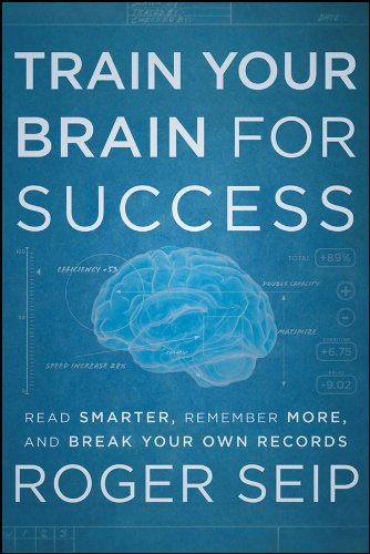 Train your brain for success - brain training