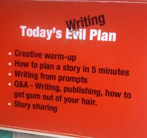 authors in schools program