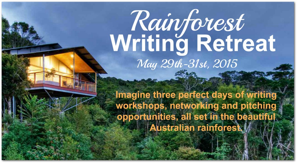 Best Australian Retreat for writers