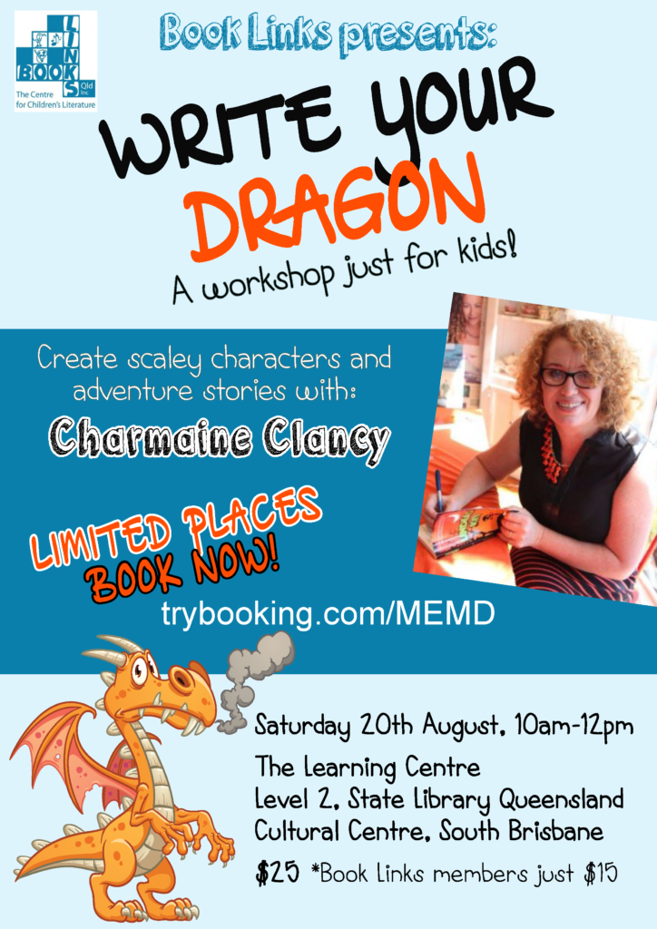 kids writing workshop