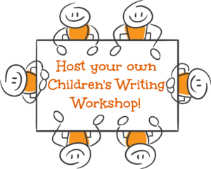Children's writing workshop